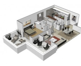 two-bedrooms-apartment-plans